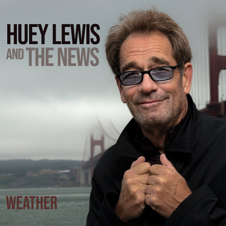 Huey Lewis & the News Return with Their First New Album in Nearly 20 Years