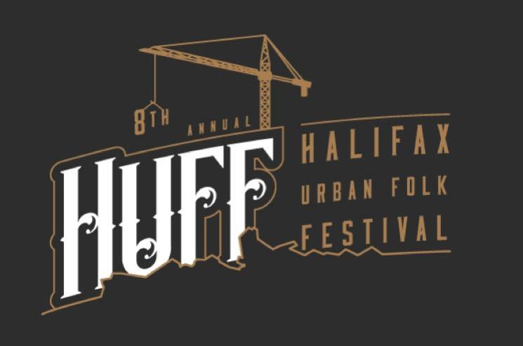 HUFF Reveals 2017 Lineup with John K. Samson, Leif Vollebekk, Skydiggers