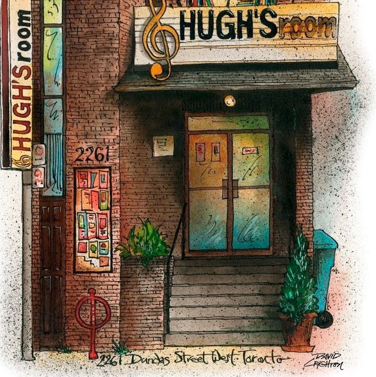 Hugh's Room Set for April Reopening After Securing New Lease