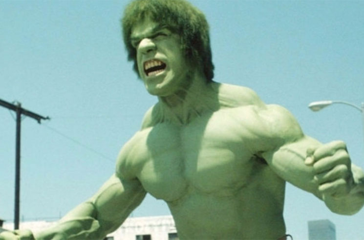 The Incredible Hulk Just Destroyed Donald Trump's Hollywood Walk of Fame Star