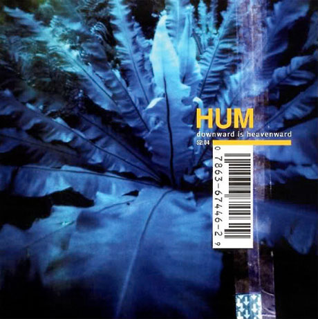 Hum to Treat 'Downward Is Heavenward' to Vinyl Reissue
