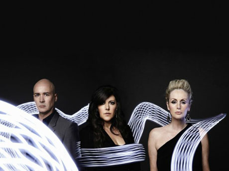Human League Announce North American Release for 'Credo,' Line Up Canada/U.S. Tour