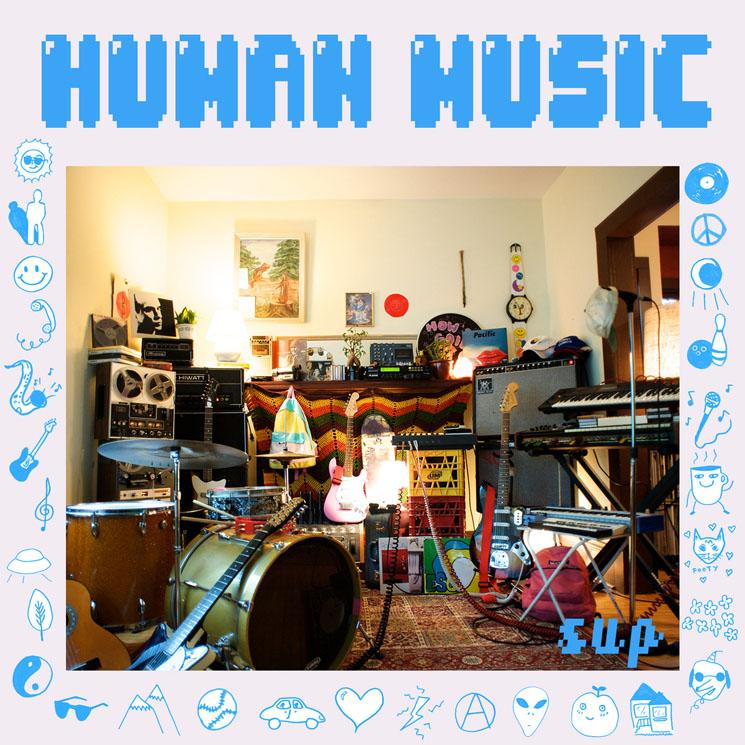 Human Music Sup