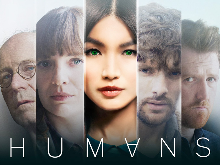 'Humans' Just Got Cancelled
