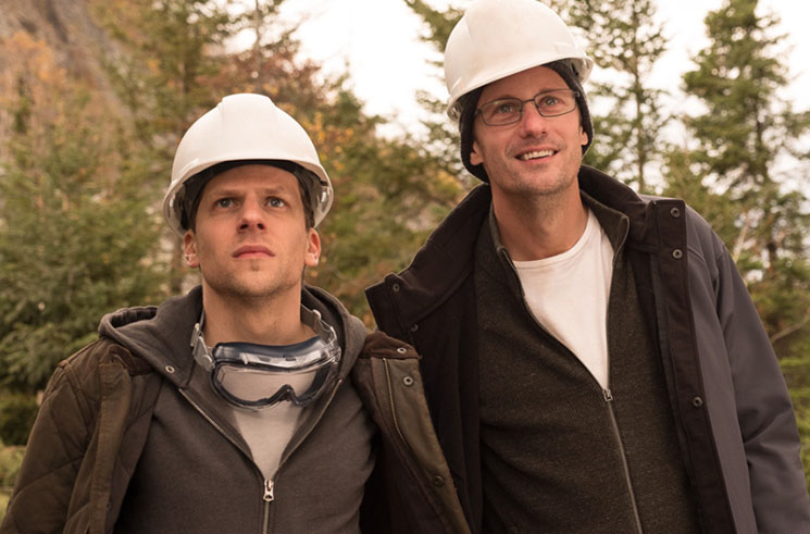 'The Hummingbird Project' Makes Financial Crimes Watchable Directed by Kim Nguyen
