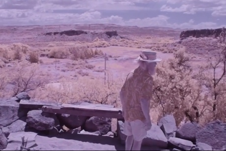 Hundred Waters 'Out Alee' (video)