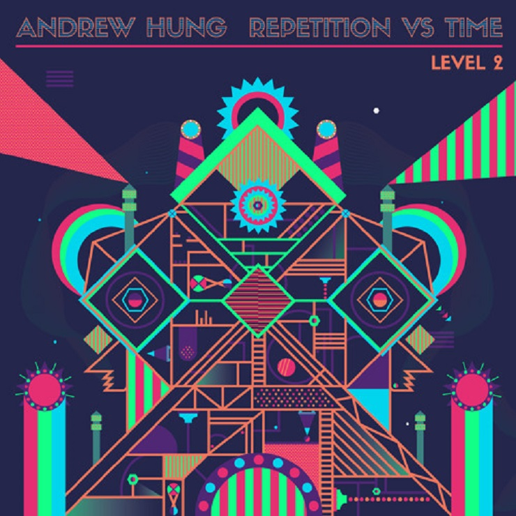 Fuck Buttons' Andrew Hung Announces Second 'Rave Cave' Solo EP