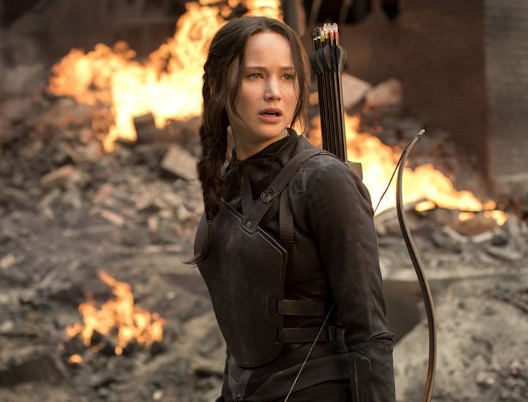 'The Hunger Games' Is Getting a Prequel Film