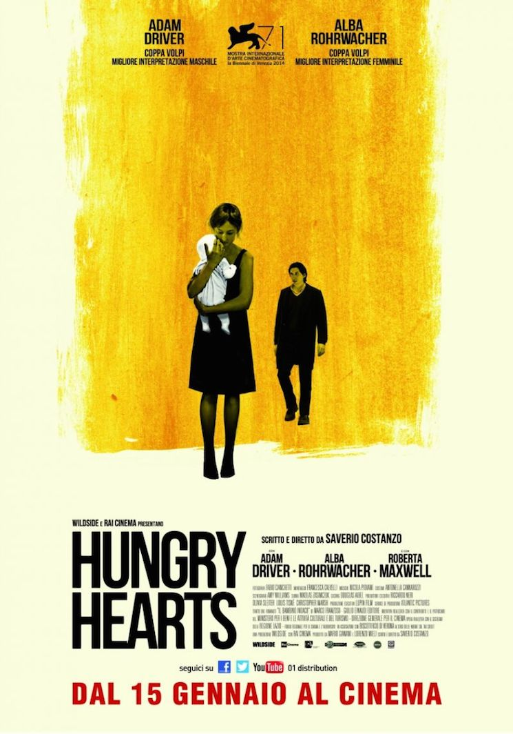 Hungry Hearts Trailer