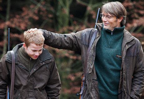 The Hunt Thomas Vinterberg