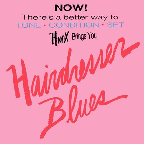 Hunx & His Punx 'Hairdresser Blues' (album trailer)