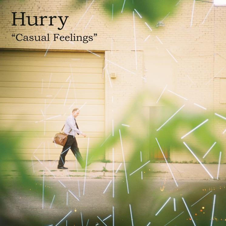 Hurry Casual Feelings