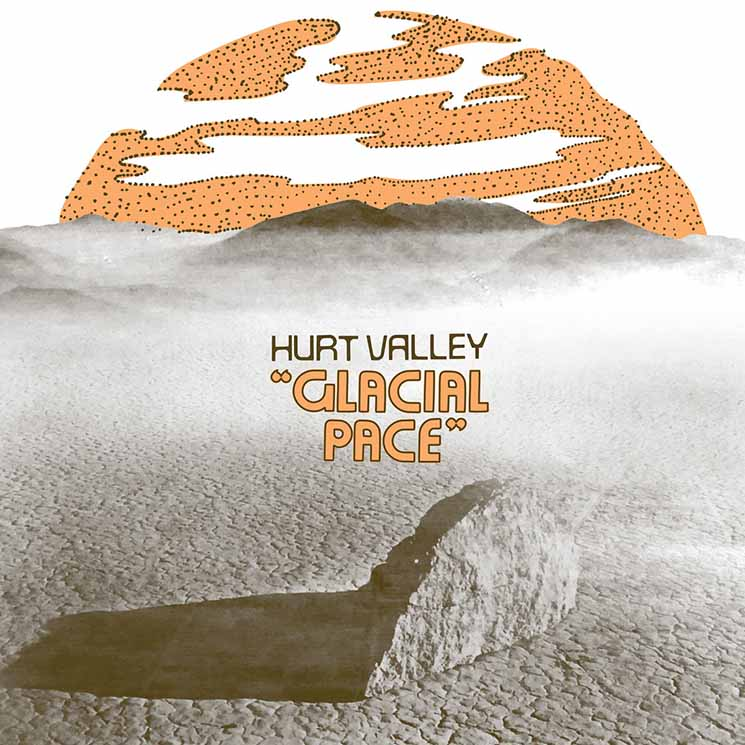 Hurt Valley Glacial Pace