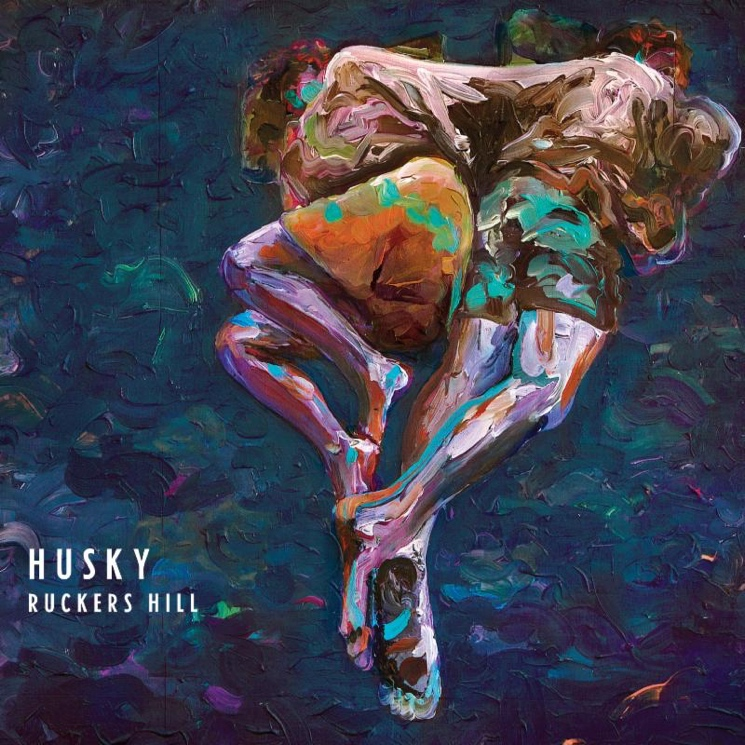 Husky 'Ruckers Hill'