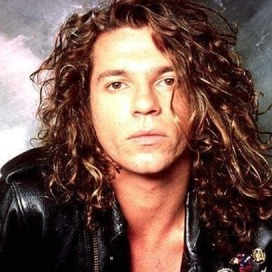 INXS Singer Michael Hutchence to Be Explored in Documentary