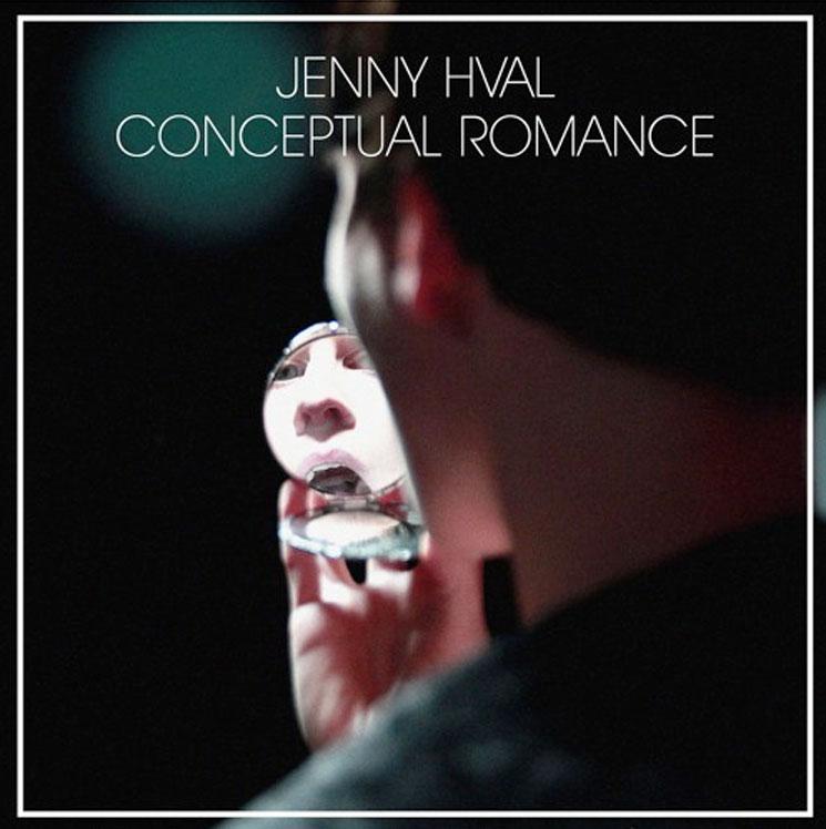 Jenny Hval 'Conceptual Romance'