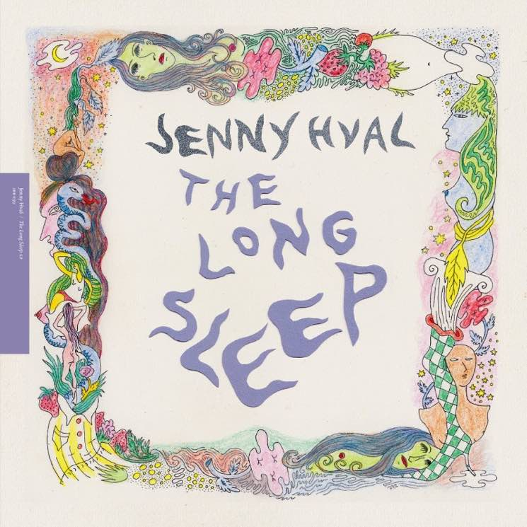 ​Jenny Hval Announces 'The Long Sleep' EP, Casts 'Spells' on New Single