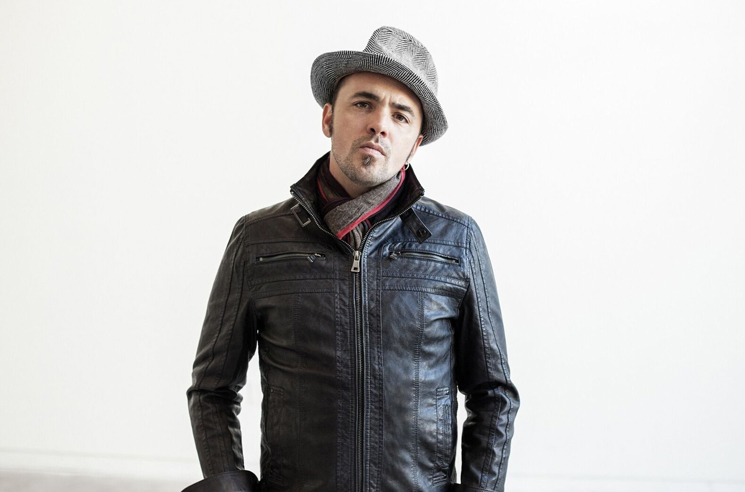Hawksley Workman Announces 'Median Age Wasteland' LP