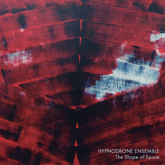 "Hypnodrone Ensemble ""Euclidian"" (alternate take)"