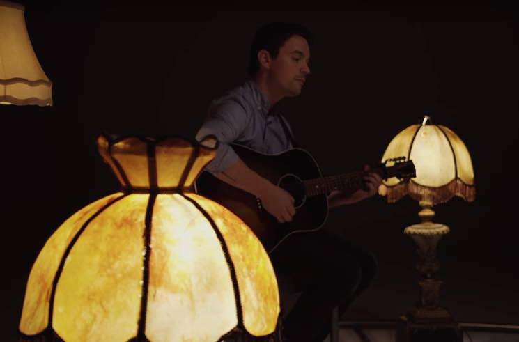 "Joshua Hyslop ""Fall"" (video)"