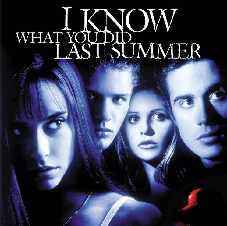 'I Know What You Did Last Summer' Is Becoming an Amazon Series