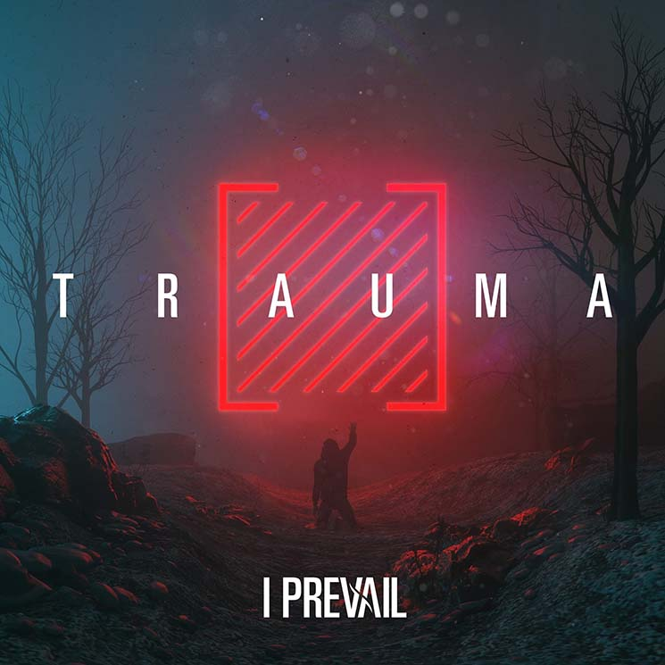 I Prevail Trauma
