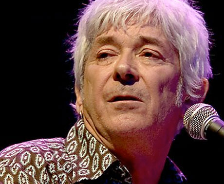 R.I.P. Ian McLagan of Small Faces and the Faces