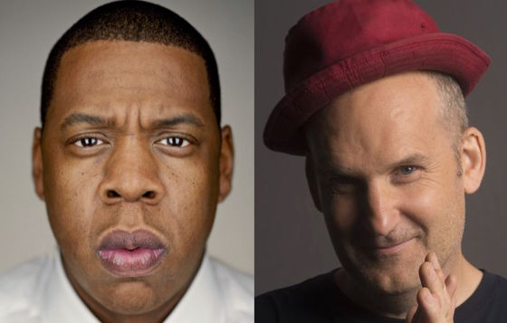 Watch Jay Z Rap over Fugazi on This 'Black Album' Outtake