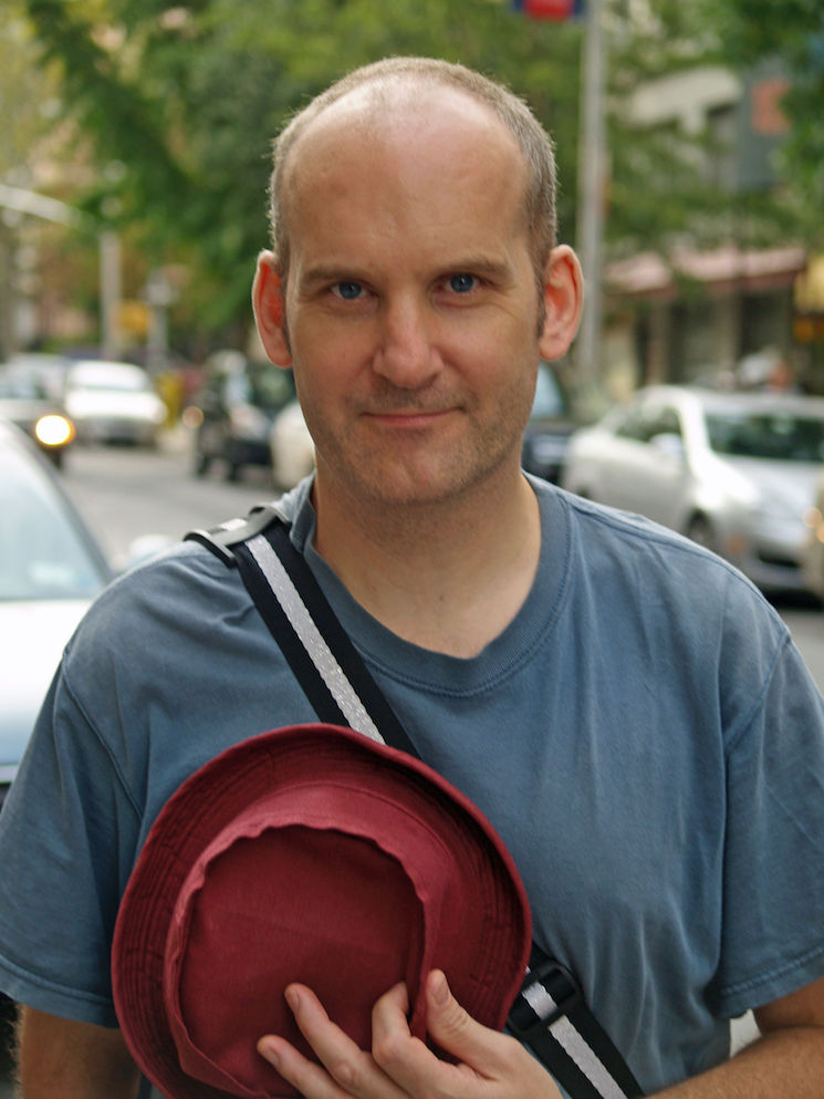 Ian MacKaye Reunites with Fugazi's Joe Lally for New Band