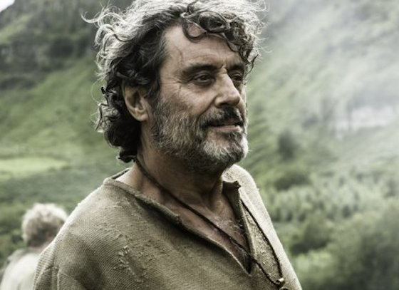 "Ian McShane to Obsessive 'Game of Thrones' Fans: ""Have You Thought About Your Lifestyle?"""