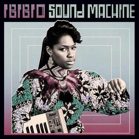 Ibibio Sound Machine Ibibio Sound Machine