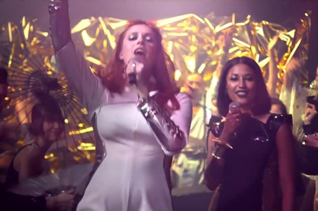 "Icona Pop ""All Night"" (video)"