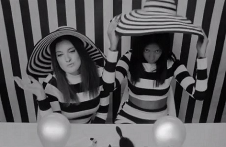 "Icona Pop ""Just Another Night"" (video)"