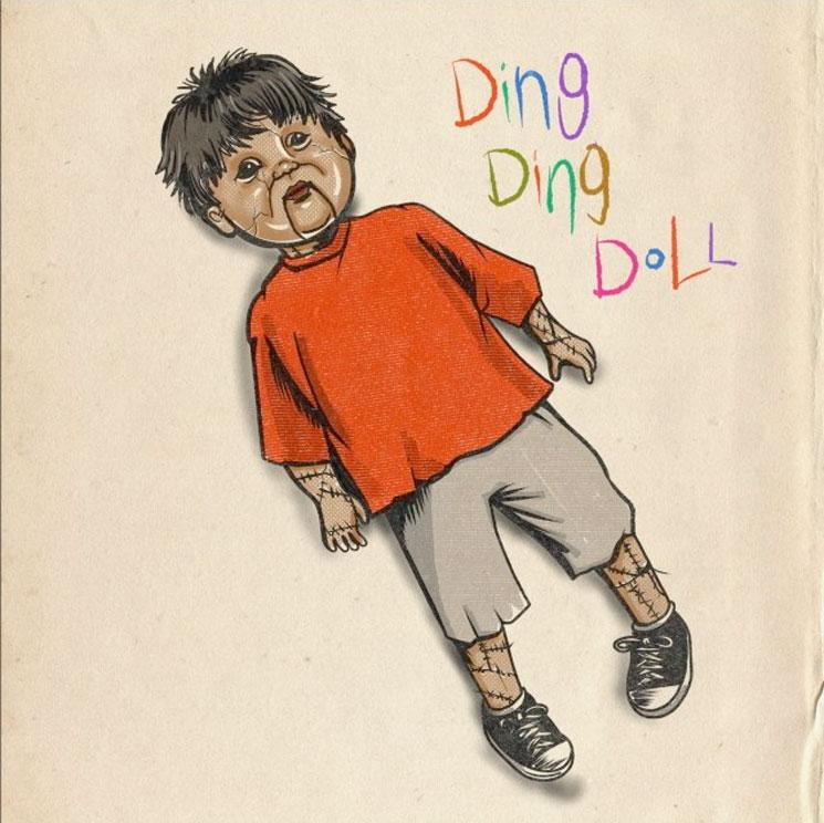 Insane Clown Posse Go Full 'Child's Play' on 'Ding Ding Doll'