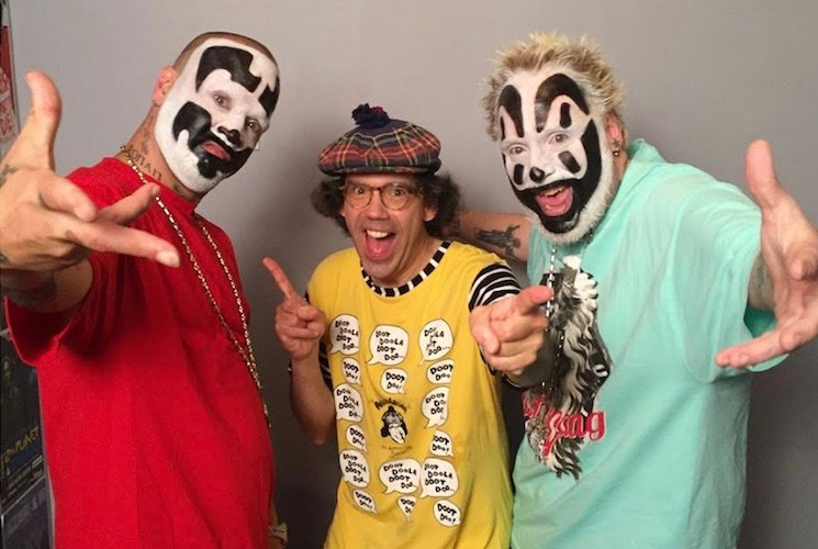 Nardwuar Shoots Down Claims He Returns Gifts After Interviews in Epic New Video