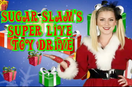 Insane Clown Posse Announce Sugar Slam's Super Live Toy Drive
