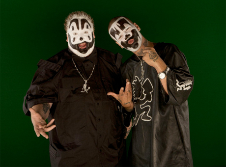 Insane Clown Posse Make Good on Their Threat to Sue the FBI