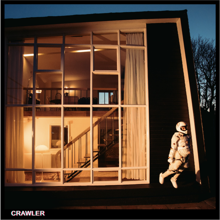 IDLES Announce New Album 'Crawler,' Share 'The Beachland Ballroom'