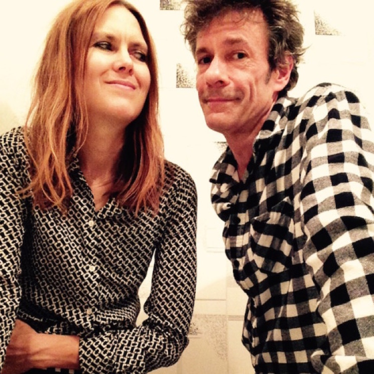Paul Westerberg and Juliana Hatfield Form the I Don't Cares, Share Debut Single