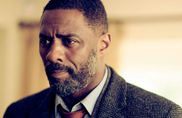 Idris Elba's 'Luther' Isn't 'Authentic' Because He 'Doesn't Have Any Black Friends,' Claims BBC Diversity Chief