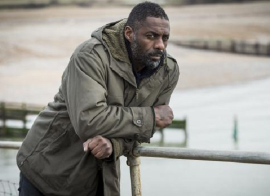 "Idris Elba ""Murdah Loves John"" (ft. Wretch 32 & Tanika Bailey)"