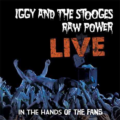 Iggy and the Stooges Give Vinyl Release to 2010 ATP Set, Unveil New Bootleg Box Set