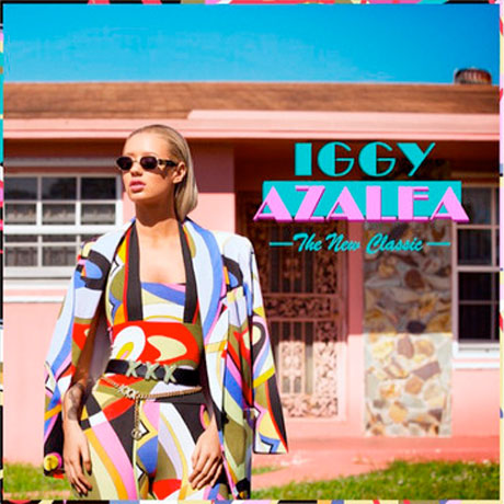"Iggy Azalea ""Impossible Is Nothing"""