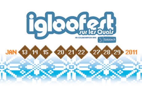 Montreal's Igloofest Ropes In Carl Craig, Isolée, Poirier, Stanton Warriors