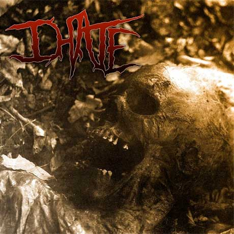 Six Feet Under's Chris Barnes Branches Out with New IHATE Project