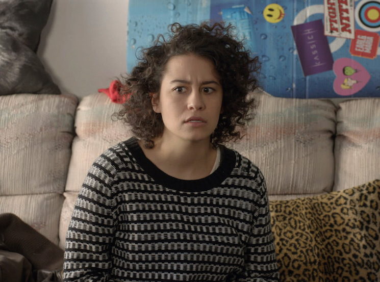 'Broad City' Star Ilana Glazer's Synagogue Appearance Cancelled over Anti-Semitic Graffiti