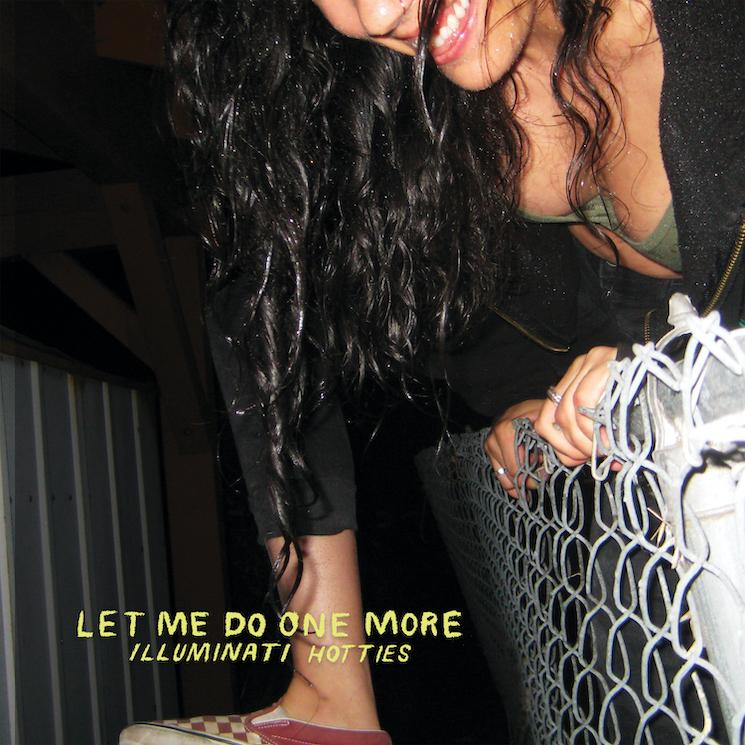 Illuminati Hotties Announce New Album 'Let Me Do One More'