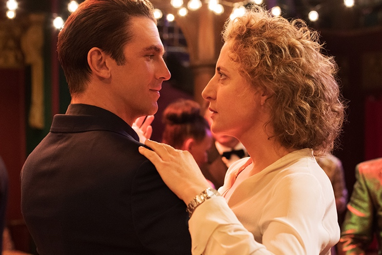 TIFF Review: 'I'm Your Man' Looks for Love in the Algorithm Directed by Maria Schrader