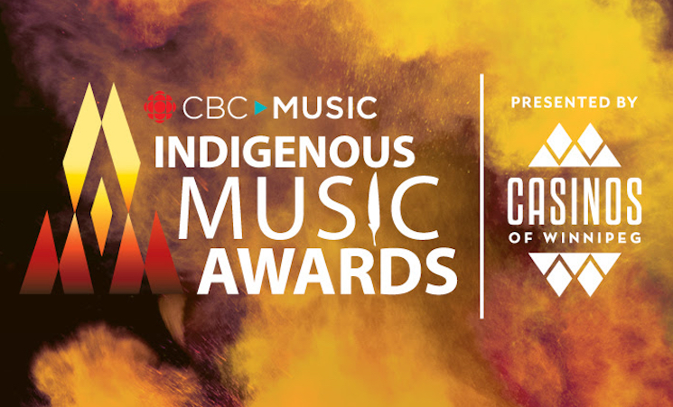 Here Are the Nominees for the 2018 Indigenous Music Awards