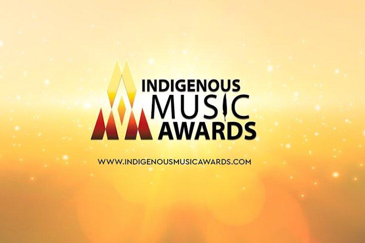 Indigenous Music Awards Unveils Virtual Music & Arts Program